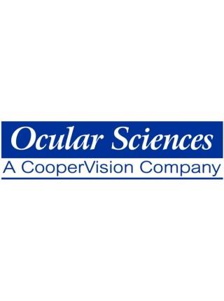 Ocular Sciences