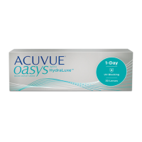 ACUVUE 1-DAY OASYS
